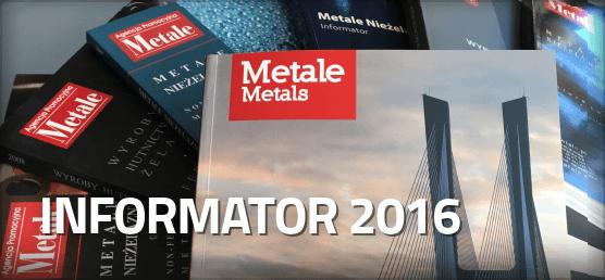 Informator metale.pl