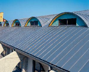 dach aluminiowy